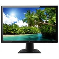"MONITOR HP 20KD 19,5"" 1440x900 8MS VGA DVI NEGRO"