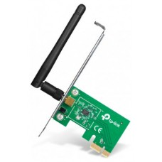 TARJETA RED WIFI TP-LINK TL-WN781ND PCI-E N/150MBPS