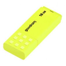 USB 2.0 GOODRAM 16GB UME2 AMARILLO