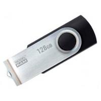 USB 2.0 GOODRAM 128GB UTS2 NEGRO