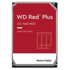 "Western Digital WD Red Plus 3.5"" 6000 GB Serial ATA III (Espera 4 dias)"