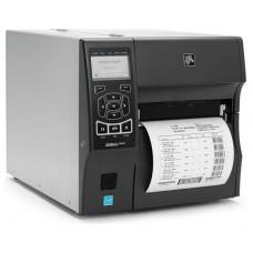 Zebra Impresora Térmica ZT410